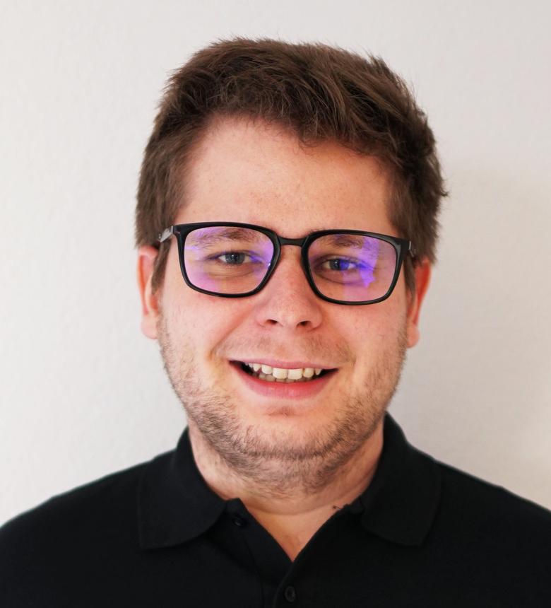 Filip Lukáč - Software Development Kosice Slovakia