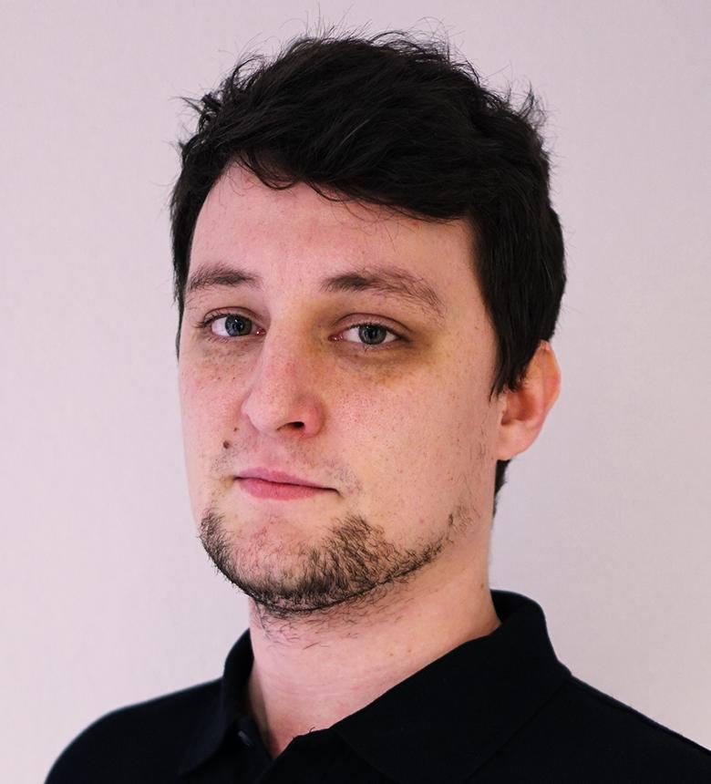 Peter Hložný - Software Development Kosice Slovakia