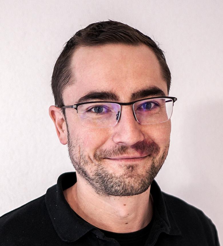 Václav Martin - Software Development Kosice Slovakia