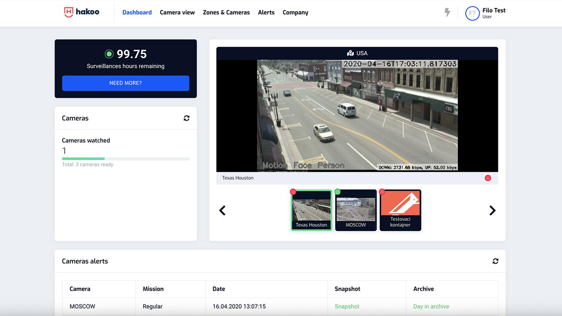 Hakoo - Software Development Kosice Slovakia